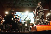 Houston Symphony Concert...Orbit: An HD Odyssey at Jones Hall