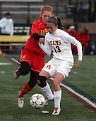 Troy Athens at Rochester Adams, Girls Varsity Soccer, 4/10/12