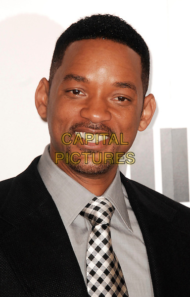 Will Smith .The UK photocall for 'Men In Black 3' at the Dorchester Hotel, Park Lane, London, England..16th May 2012.headshot portrait grey gray goatee facial hair MIB3 III.CAP/WIZ.© Wizard/Capital Pictures.