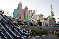 Las Vegas, Usa June 12, 2007.