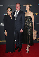02 February 2018 - Universal City, California - Ramsey Ann Naito, Tom McGrath, Guest. 26th Annual Movieguide Awards - Faith And Family Gala. <br /> CAP/ADM/FS<br /> &copy;FS/ADM/Capital Pictures
