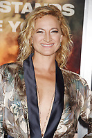 WESTWOOD, CA - OCTOBER 08: Stuntwoman-actress Zoe Bell arrives at the Premiere Of Columbia Pictures' 'Only The Brave' at Regency Village Theatre on October 8, 2017 in Westwood, California.<br /> CAP/ROT/TM<br /> &copy;TM/ROT/Capital Pictures