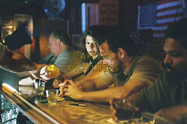 MARISA TOMEI & MATT DILLON.in Factotum.*Editorial Use Only*.www.capitalpictures.com.sales@capitalpictures.com.Supplied by Capital Pictures.