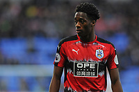 Terence Kongolo of Huddersfield Town during Bolton Wanderers vs Huddersfield Town, Emirates FA Cup Football at the Macron Stadium on 6th January 2018