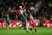 2018 La Liga Football Girona v Real Betis Apr 13th