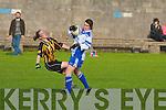 Castleisland's Stephanie Murphy and Abbeydorney's Norma Shannahan..     Copyright Kerry's Eye 2008