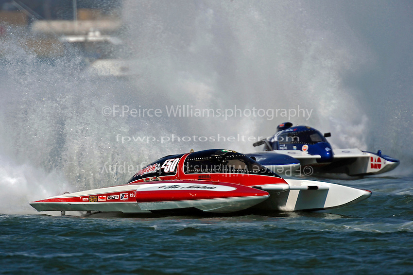 "Scott Liddycoat, E-50 ""The Mistress"" (5 Litre class hydroplane(s) and CE-32"