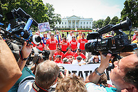 C4C Deferred Action Rally - Heather Wilson - 2014.07.30