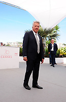 www.acepixs.com<br /> <br /> May 21 2017, Cannes<br /> <br /> Dustin Hoffman at 'The Meyerowitz Stories' photocall during the 70th annual Cannes Film Festival at Palais des Festivals on May 21, 2017 in Cannes, France. <br /> <br /> By Line: Famous/ACE Pictures<br /> <br /> <br /> ACE Pictures Inc<br /> Tel: 6467670430<br /> Email: info@acepixs.com<br /> www.acepixs.com
