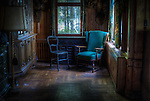 Hotel S in the Black Forest with empty room