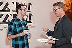 AIGA Baltimore, Design Week 2012, Pixels of Fury