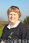 Marlene Ladden (Lady President)    Copyright Kerry's Eye 2008