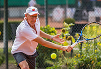 Etten-Leur, The Netherlands, August 26, 2017,  TC Etten, NVK, Martin Koek (NED)<br /> Photo: Tennisimages/Henk Koster