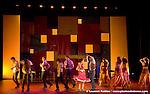 FLAMENKA NUEVA....Choregraphie : ASCIONE Marjorie et ZERBI Gerome..Mise en scene : ASCIONE Marjorie et ZERBI Gerome..Compositeur : RIBERA Bruno..Avec :..RUIMY Karen..BASSET Alice..CABELLO Manuel Gutierrez..SUISSA Estefania..FRANCO Pascale..NICOT Maurine..DELON Patricia..HIDALGO Paco..HANNOT Fabien..CASTRO Jose..SULTAN Sharon..COQUARD Edouard:Cajon palmas percussions..MARINO Jean-Baptiste:guitariste..MANZANAS Daniel:guitariste..CORTES Cristo:chanteur..CAMPOS Mencho:chanteur..Lieu : Folies Bergeres..Ville : Paris..Le : 14 05 2008..© Laurent PAILLIER www.photosdedanse.com