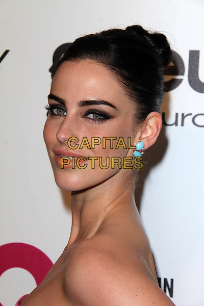 WEST HOLLYWOOD, CA - March 02: Jessica Lowndes at the 22nd Annual Elton John AIDS Foundation Oscar Viewing Party, Private Location, West Hollywood,  March 02, 2014.  <br /> CAP/MPI/JO<br /> &copy;Janice Ogata/MediaPunch/Capital Pictures