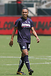 22 August 2009: LA's Marta (BRA). Sky Blue FC defeated the Los Angeles Sol 1-0 at the Home Depot Center in Carson, California in the inaugural WPS Championship game.