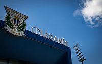LEGANES CF Stadium - 04.06.2019
