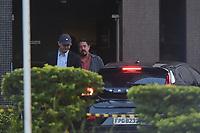 BRASÍLIA, DF, 21.06.2017 - DEPOIMENTO-JOESLEY BATISTA - Joesley Batista após depoimento na Sede da Polícia Federal em Brasília nesta quarta-feira, 21. (Foto: Ricardo Botelho/Brazil Photo Press)