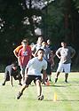 2012 Tracyton Pee Wee (Football Camp)