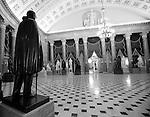 Statuary Hall United States Capitol Washington DC,