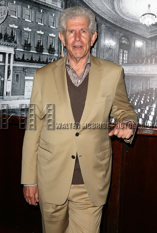 Tony Roberts.attending The Little/Helen Hayes Theatre Celebrates 100 Reception at Sardi's in New York City on 5/24/2012 © Walter McBride/WM Photography .