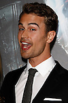 LOS ANGELES - FEB 24: Theo James at the premiere of Screen Gems' 'Underworld: Awakening' at Grauman's Chinese Theater on January 19, 2012 in Los Angeles, California