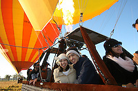 20140629 June 29 Hot Air Balloon Gold Coast