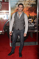 "LOS ANGELES - OCT 8:  Carlo Mendez at the ""Only The Brave"" World Premiere at the Village Theater on October 8, 2017 in Westwood, CA"