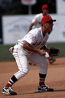 Lynchburg Red Sox 1994