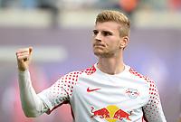 Timo WERNER (L) Esultanza <br /> Leipzig - Eintracht Frankfurt <br /> Foto Jan Kuppert/SVEN SIMON/Imago/Insidefoto