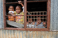 Khayelitsha, Cape Town, SA 2010