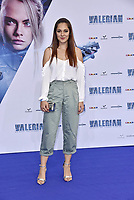 """""""Valerian and the City of a Thousand Planets"""" Berlin Premiere"""
