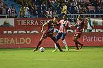 Junior venció 4-3 Deportes Tolima. Fecha 13 Liga Águila II-2018.