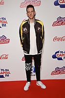LONDON, UK. December 09, 2018: Sigala at Capital&rsquo;s Jingle Bell Ball 2018 with Coca-Cola, O2 Arena, London.<br /> Picture: Steve Vas/Featureflash