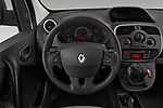 Car pictures of steering wheel view of a 2019 Renault Kangoo Energy Extra 4 Door Car van