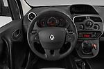 Car pictures of steering wheel view of a 2019 Renault Kangoo Energy Extra 4 Door Car van