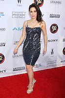 Christina DeRosa<br /> at the 2015 Society Of Camera Operators Lifetime Achievement Awards, Paramount Theater, Los Angeles, CA 02-08-15<br /> David Edwards/DailyCeleb.com 818-249-4998