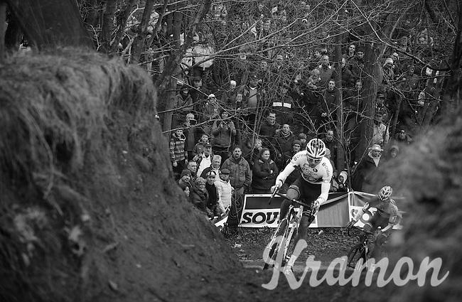 Sven Nys (BEL) <br /> <br /> Leuven Soudal Classic 2014