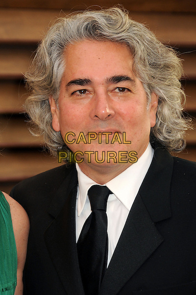 02 March 2014 - West Hollywood, California - Mitch Glazer. 2014 Vanity Fair Oscar Party following the 86th Academy Awards held at Sunset Plaza.  <br /> CAP/ADM/BP<br /> &copy;Byron Purvis/AdMedia/Capital Pictures