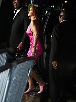 JUN 18 Rihanna Seen In NYC