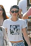 EXCLU! Kristen Stewart