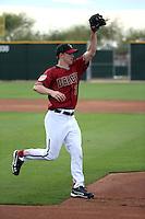 Zack Greinke - Arizona Diamondbacks 2016 spring training (Bill Mitchell)