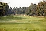 Eindhovensche Golf Club. Hole 18. Copyright Koen Suyk