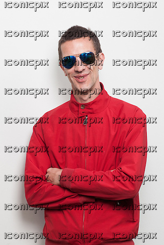 RICHARD ASHCROFT - Photosession in Paris France - 05 May 2016.  Photo credit: Trip Fontaine/Dalle/IconicPix