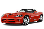 Dodge Viper SRT Convertible 2008