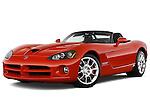 Dodge Viper SRT Convertible 2008