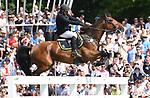 02.06.2019,  GER;  Deutsches Spring- und Dressur-Derby, 90. Deutsches Spring-Derby, im Bild Joerg Moeller (GER) auf Lion Cor Foto © nordphoto / Witke