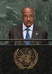 72 General Debate &ndash; 23rd of September  2017<br /> <br /> H.E. Osman Mohammed SALEH<br /> <br /> Minister for Foreign Affairs of<br /> ERITREA