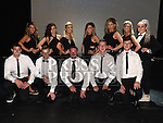 The Mad House Group who took part in the Smile For Ryan Strictly Come Dancing in the TLT. Photo:Colin Bell/pressphotos.ie