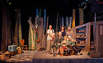 The Fly Fisher Companion Dress Rehearsal
